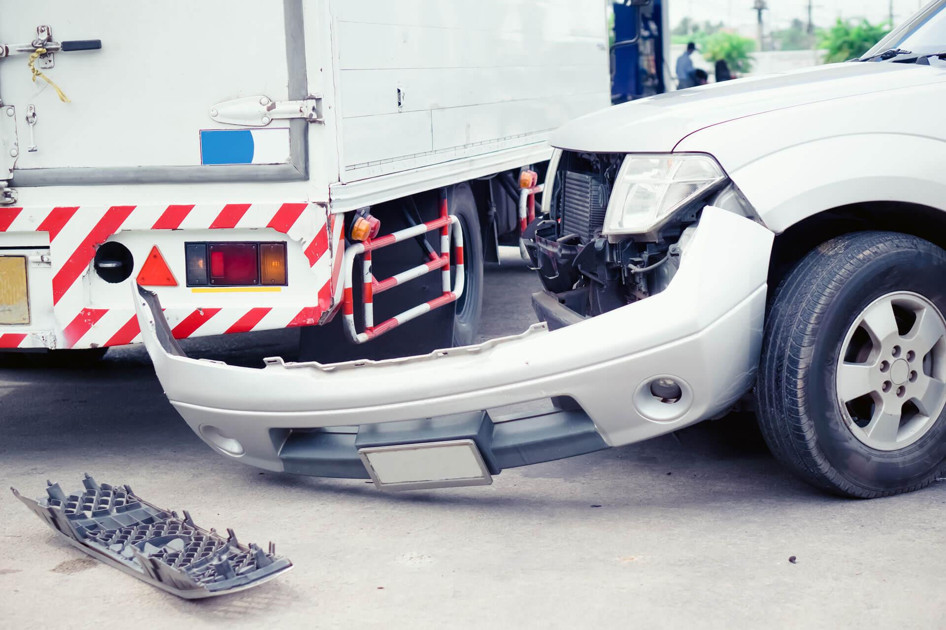 Car Accidents   Huntsville & Decatur, AL   Ferguson and Ferguson
